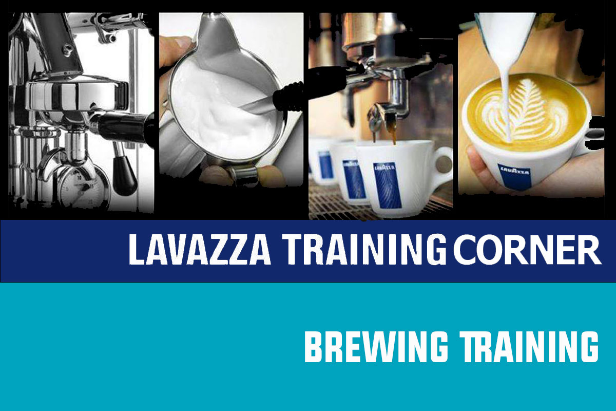 Brewing Training